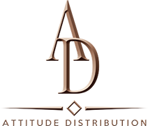 Attitude Distribution Logo