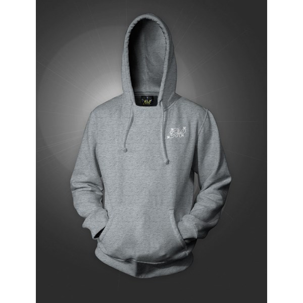 Green House Co Logo Hoody Grey (CMH004)