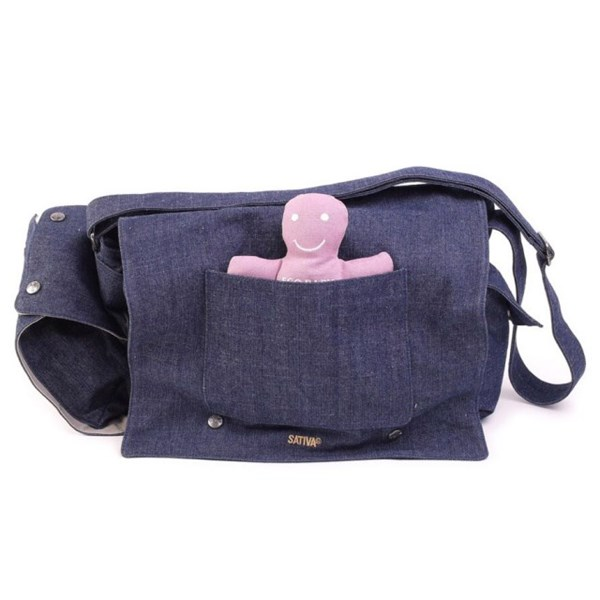Baby Changer Shoulder Bag