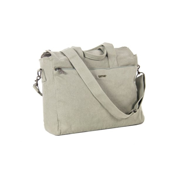 Laptop Bag With Handle And Shoulder Strap