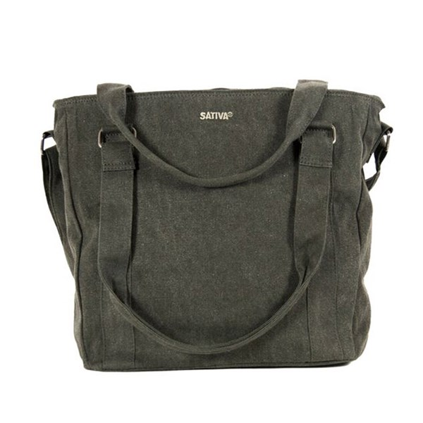 Carrying Bag With Shoulder Strap